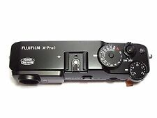 Repair Parts For Fuji Fujifilm X-Pro1 X-Pro 1 Top Cover Assy Shutter Button Dial