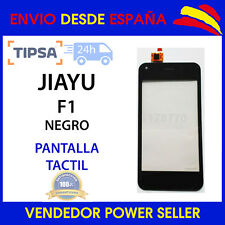 JIAYU F1 PANTALLA TACTIL TOUCH SCREEN DIGITIZER NEGRO BLACK 24 HORAS