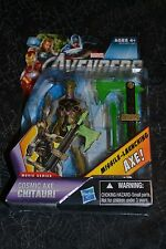 MARVEL THE AVENGERS COSMIC AXE CHITAURI # 16 MOVIE SERIES