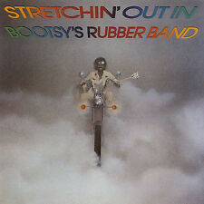 Bootsy's Rubber Band STRETCHIN' OUT IN Debut Album 180g NEW Rhino Vinyl LP