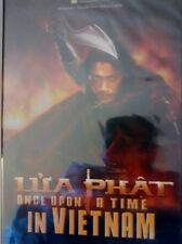 ONCE UPON A TIME IN VIETNAM DVD REGION FREE RARE  NEW