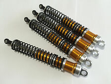 HD Big Bore Aluminum Shock Set For HPI  Savage Monster Truck -Go