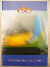 BACHMANN 2000 CATALOGUE ex+ condition