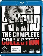 Psycho Collection Blu-ray MAD