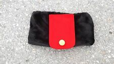 CANADIAN ROYAL MILITARY COLLEGE WINTER HAT SZ 73/4 UNISSUED