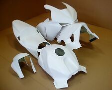 RACE BODYWORK HONDA  CBR 600 RR  05  06   + SEAT UNIT + TANK COVER 2005 2006