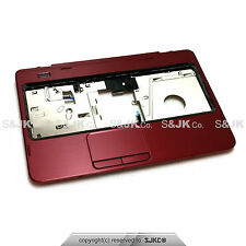 NEW GENUINE Dell Inspiron 14 M4040 N4050 RED Palmrest Touchpad w Buttons