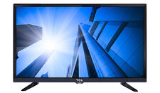 Flat Screen LED TV Full HD Television 28 Inch 720p 60Hz True Color Technology