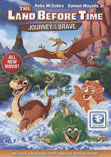 The Land Before Time: Journey of the Brave (DVD, 2016)