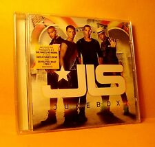 CD JLS Jukebox 12 TR 2011 Hip Hop, Pop, Electro, Ballad