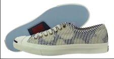 Converse Jack Purcell JP Canvas Egret Blue Casual Shoes Sneakers Men Size 11 NWB