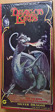 Grenadier Dragon Lords - 2506 Silver Dragon (Mint, Sealed)