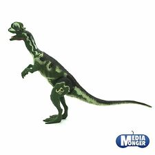 Jurassic Park™ JP02 Dinosaurier Figur: Dilophosaurus (spritzt Wasser)