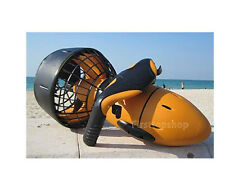 Under Water Scuba Sea Scooter - 300W with 6km/h Speed