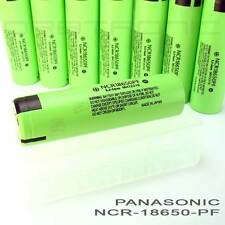 Panasonic NCR18650PF 2900mAh Hybrid IMR Li-ion Rechargeable Battery - Flat Top