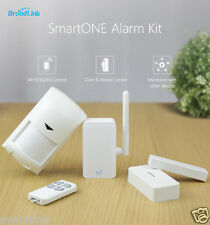 Broadlink S1/S1C SmartOne Alarm & Security Kit For Home Smart Home Alarm System
