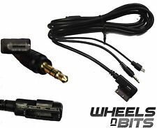 VW GOLF MK 6,7 2009 > MMI a mini HDMI per Samsung Galaxy S6 S5 S4 S3 MINI Nota