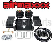 Towing Air Bag Kit 1973-78 GM 1/2 ton Truck Tow Over Load Rear Suspension Level