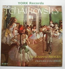 XID 5078 - TCHAIKOVSKY - The Sleeping Princess RIMINI - Excellent Con LP Record