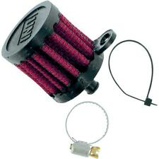 Uni - UP-123 - Breather Filter, Push-In - 1/2in.~