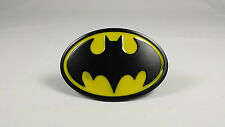 Fibbia Cintura Batman Dark Knight supereroe Belt Buckle Pipistrello Eroe Uomo