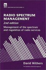 Telecommunications: Radio Spectrum Management : Management of the Spectrum...