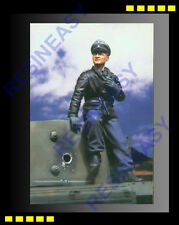 Resin Model Kit 1/16 (120mm) Kirin Michael Wittmann (OOP) - K21515B