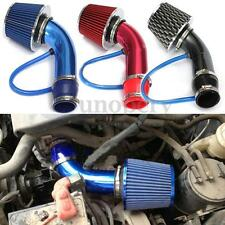 "2.5""-3.0"" Universal Cold Air Intake INDUCTION HOSE KIT System With Narrow Filter"