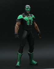 Green Lantern Justice League Simon Baz Action Figure DC 52 ZX422