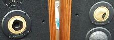 Vintage Infinity Polygdome K Midrange Speakers 902-3075 Kappa 8 9 Pair
