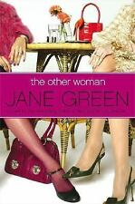 The Other Woman by Jane Green 2005  Hilarious!    Excellent