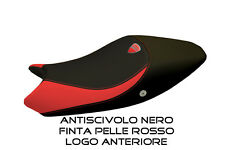 SEAT COVER FOR DUCATI MONSTER 696 - 796 - 1100 by tappezzeriaitalia.it