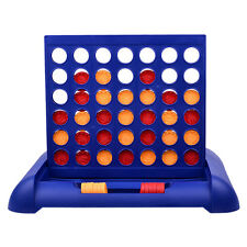 Kid Child Connect 4 Game Educational Board Game Toys Family Gathering Meet Funny