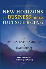 New Horizons of Business Process Outsourcing in Africa, Latin America and...