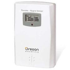 Oregon Scientific Thermo-HYGRO-sensore THGR 122nx