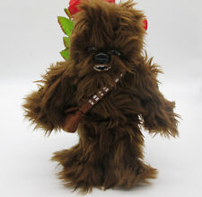 lucasfilm ltd Star Wars Chewbacca Plush Doll Toys 8.5""
