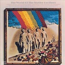 The World of the Statler Brothers by The Statler Brothers (CD, Sep-1989, Sony...