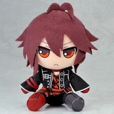 NEW AMNESIA Shin Plush Gift Limited Doll Figure Cosplay VERY RARE Free Shipping