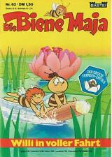 Die Biene Maja 62 (Z1), Bastei