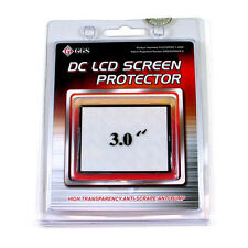 "GGS 3"" Screen Protector  Fuji X100 X10 Lifetime Guarantee Anti-scrape Anti Bump"
