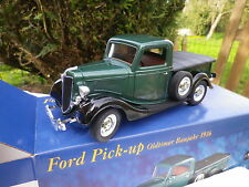 SOLIDO EDUSCHO 1/18em FORD V8 36 PICKUP promotionnel marché Allemand neuf boite