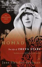 Passionate Nomad: The Life of Freya Stark (Modern Library Paperbacks), Jane Flet