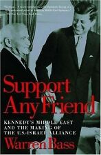 Warren Bass - Support Any Friend (2004) - Used - Trade Paper (Paperback)