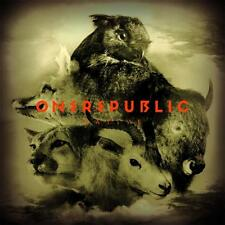 OneRepublic - Native - Gold Edition     - CD NEU
