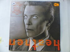 CD DAVID BOWIE Heaven 508222 0 Pochette au format LP / 33t
