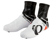 Pearl Izumi 2016 PRO P.R.O. Barrier Lite Bike Shoe Covers Booties White - Medium