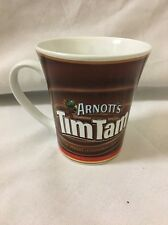 ARNOTT'S TIM TAM COFFEE MUG CUP