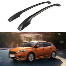 For Ford Focus 2012-2015 Hatchback Car Roof Cross Bars Overhead Luggage Rack