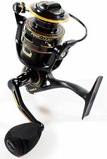 Penn CLASH CLA3000 Full-Metal HT-100 Drag Spinning Fishing Reel 1366180