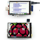 """3.5"""" TFT LCD Module Touch Screen Display Monitor For Raspberry Pi B+ B A+ Board"""